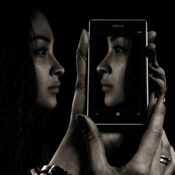 Hipnosis en cualquier lugar con el móvil
